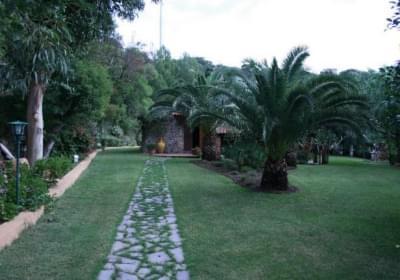 Casa Vacanze Villa Le Palme